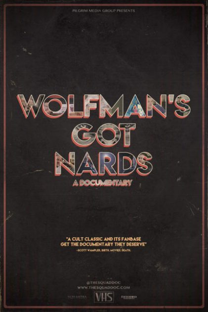 Wolfman S Got Nards Usa 2018 Reviews Movies And Mania