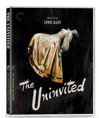 The-Uninvited-