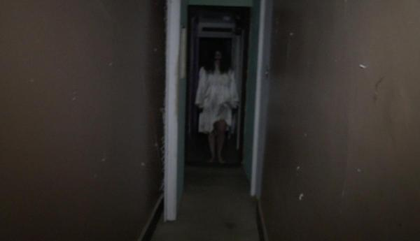Hell House LLC II: The Abaddon Hotel ghost in found footage horror movie
