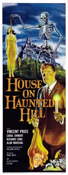 House On Haunted Hill 1959 Reviews And Free To Watch Online In Hd Or In Colour Movies And Mania