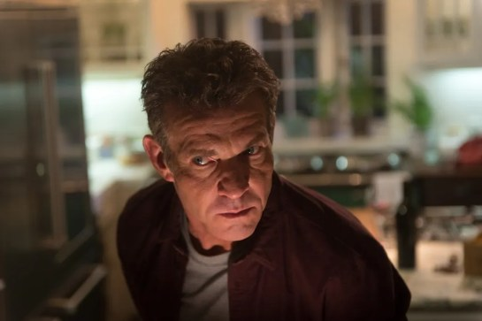 Dennis Quaid stars in Screen Gems' THE INTRUDER