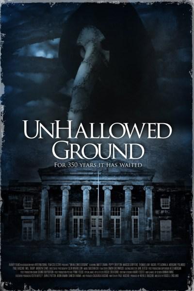 Unhallowed-Ground-reviews-movie-film-2015-horror-Mill-Hill-School-Edgware