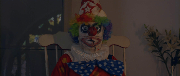 MOVIES & MANIA | Clown Doll – UK, 2019
