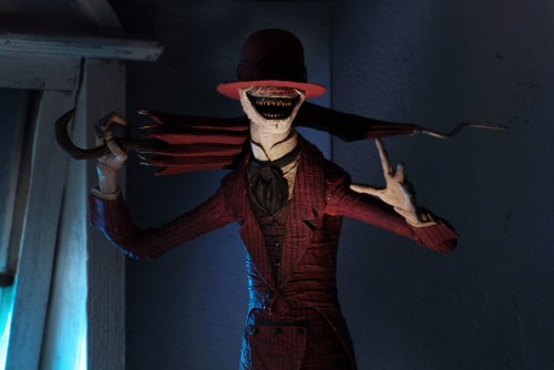 The Crooked Man from The Conjuring 2 NECA action figure