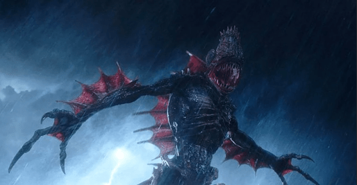 The-Trench-horror-monster-movie-Aquaman-spin-off-James-Wan-news