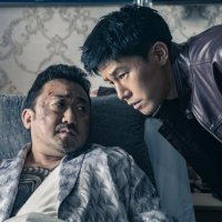 The Gangster, The Cop, The Devil - South Korea, 2019 - with more reviews