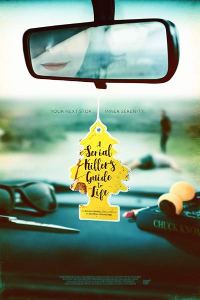 A Serial Killer's Guide to Life – UK, 2019 – reviews
