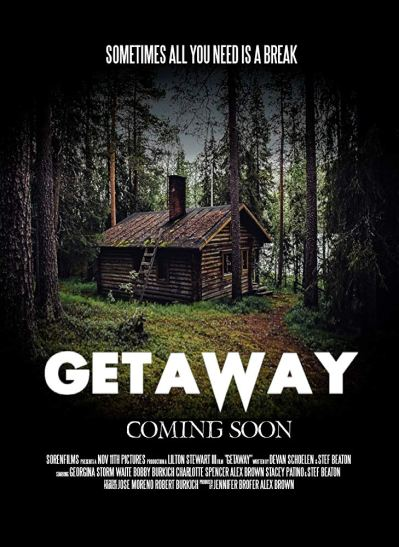 Getaway Usa 2019 Preview Movies And Mania