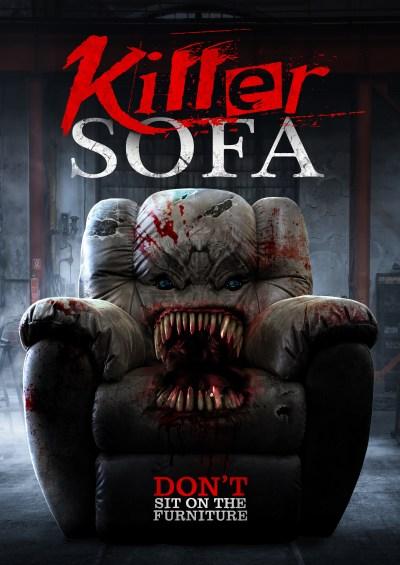 Killer Sofa New Zealand Preview
