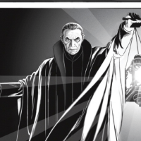Bram Stoker's Dracula starring Bela Lugosi - graphic novel announced