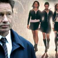 The Craft - USA, 2020 - David Duchovny joins the cast of the teen witches remake