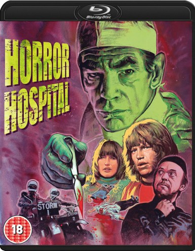 Horror-Hospital-Blu-ray-Graham-Humphreys-artwork-Michael-Gough