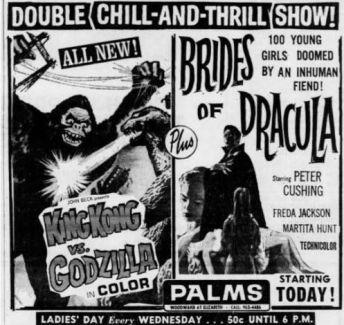 king-kong-vs-godzilla-brides-of-dracula-ad-mat