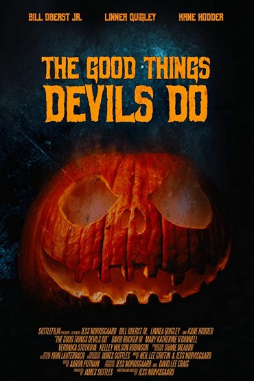 Reviews For Halloween 2020 The Good Things Devils Do (2020) reviews of Halloween vampire