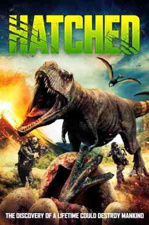 Hatched-movie-film-action-horror-dinosaurs-2021-Scott-Jeffrey-poster