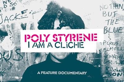 Poly-Styrene-I-Am-a-Cliché-reviews-movie-film-documentary-X-Ray-Spex-punk-2021