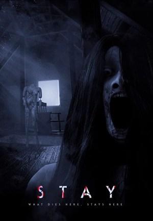 Stay-movie-film-supernatural-horror-2021-Brandon-Walker-poster