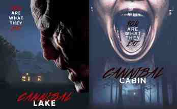 Cannibal-Lake-Cannibal-Cabin-movie-film-horror-British-2021-posters