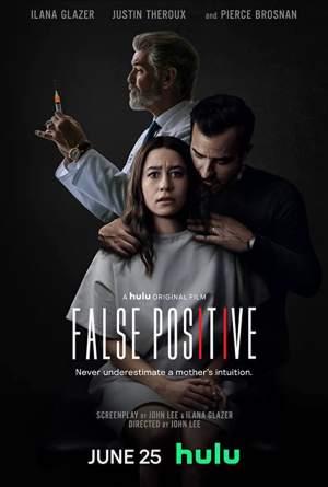 False-Positive-movie-film-horror-2021-Ilana-Glazer-Justin-Theroux-Pierce-Brosnan