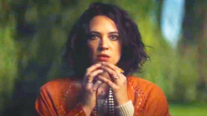 Agony-movie-film-mystery-thriller-2020-Italian-review-reviews-Asia-Argento