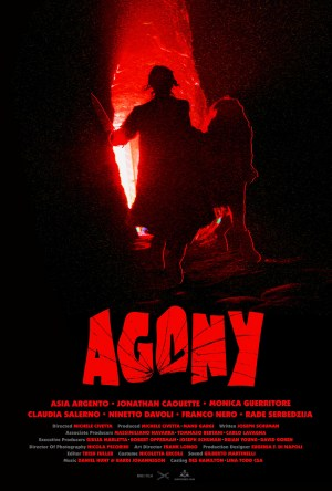 Agony-movie-film-mystery-thriller-2020-Italian-review-reviews-poster