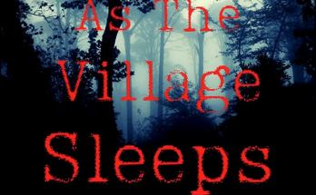 As-The-Village-Sleeps-movie-film-horror-werewolf-2021-review-reviews-poster