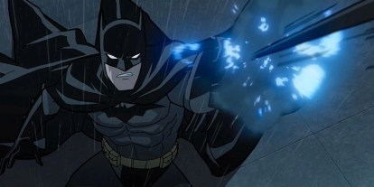 Batman-The-Long-Halloween-Part-Two-movie-film-2021-review-reviews-dark-knight-caped-crusader