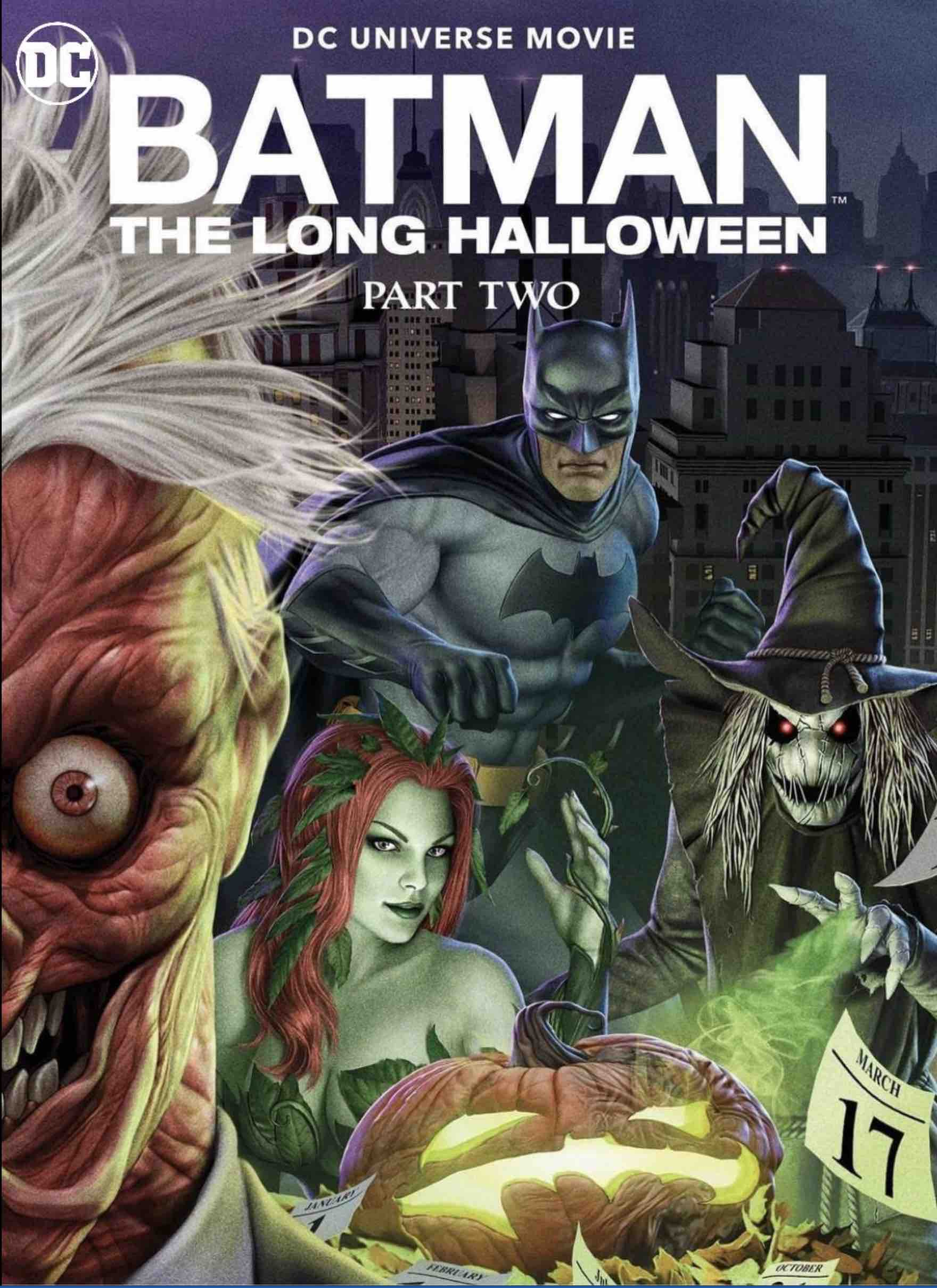 Check out the xbox sales hub to keep track of current and upcoming sale items on the xbox. BATMAN: THE LONG HALLOWEEN PART TWO (2021) Preview and overview - MOVIES and MANIA