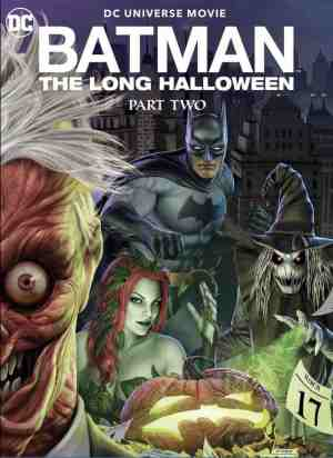 Batman-The-Long-Halloween-Part-Two-movie-film-animated-Warner-Bros-poster
