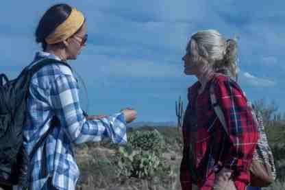 Big-Cat-Trail-movie-film-comedy-horror-2021-Katrina-F-Kelly-Lisa-Barnes