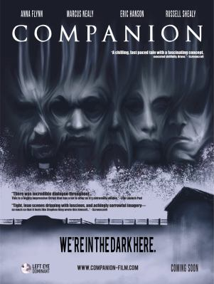 Companion-movie-film-post-apocalyptic-horror-review-reviews-poster