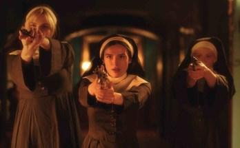 Habit-movie-film-comedy-thriller-2021-Bella-Thorne-Libby-Mintz-Andreja-Pejic-hot-nuns-with-guns