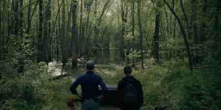 Hum-movie-film-mystery-thriller-2020-chest-in-the-woods