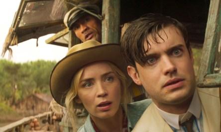 Jungle-Cruise-movie-film-action-adventure-Disney-2021-review-reviews-Dwayne-Johnson-Emily-Blunt-Jack-Whitehall