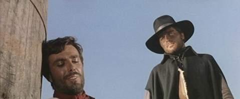 Massacre-Time-movie-filmspaghetti-western-1966-review-reviews-George-Hilton-Franco-Nero