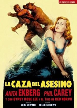 Screaming-Mimi-movie-film-Film-Noir-thriller-1958-review-reviews-Spanish-film-poster