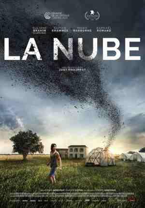 The-Swarm-movie-film-horror-locusts-2020-French-La-nuée-La-nube-poster-Netflix-review-reviews