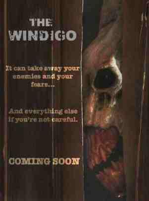 The-Windigo-movie-film-horror-Native-American-2021-poster