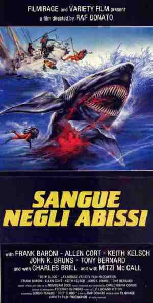 Deep-Blood-movie-film-action-horror-Italian-1990-review-reviews-1