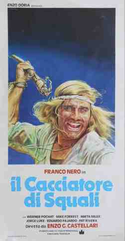 Shark-Hunter-movie-film-action-1979-Franco-Nero-review-reviews-locandina