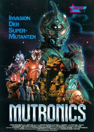 he-Guyver-movie-film-1991-Mutronics-review-reviews-poster