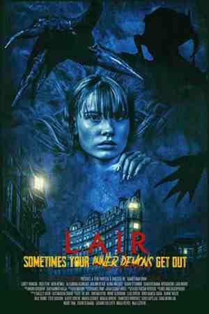 Lair-movie-film-horror-british-2021-inner-demons-review-reviews-poster
