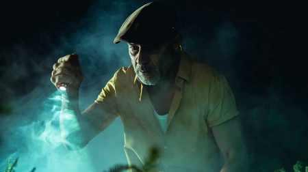 The-Passenger-movie-film-horror-van-Spanish-2021-La-pasajera-Ramiro-Blas