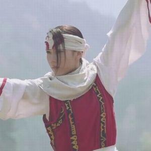 キングダム(映画)キャストのきょうかい役は誰?楊端和がいてなぜ羌瘣がいないのか?