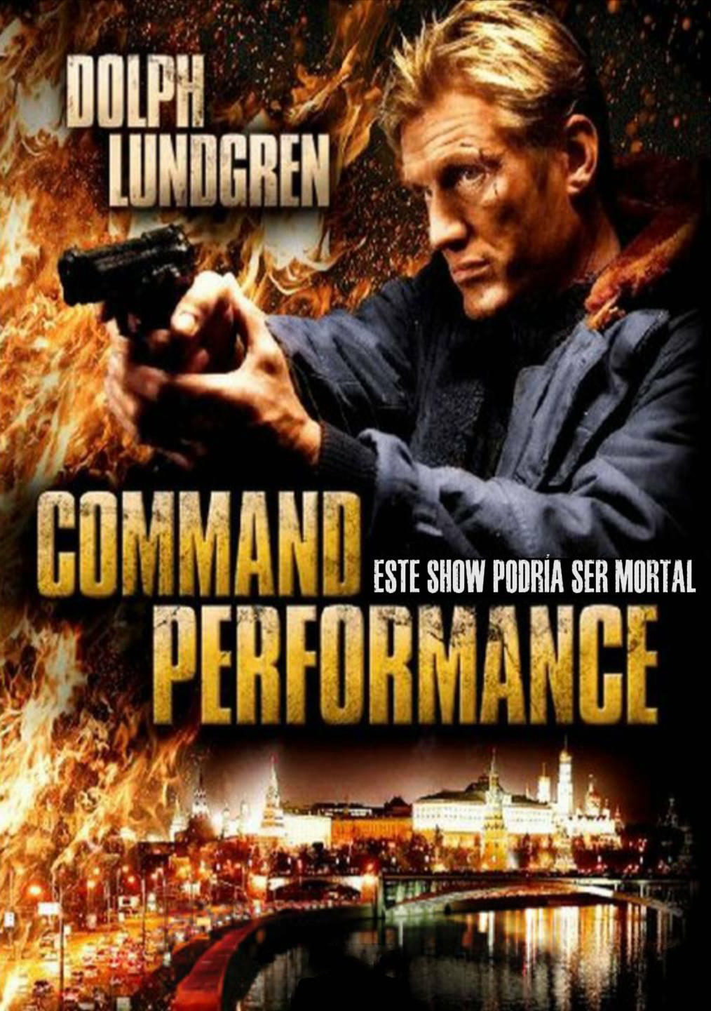 Bad Movie Tuesday Command Performance  Movies, Films & Flix