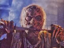 John Horror Corner Subspecies Ii Bloodstone 1993