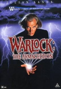 John Horror Corner Warlock 2 Armageddon 1993