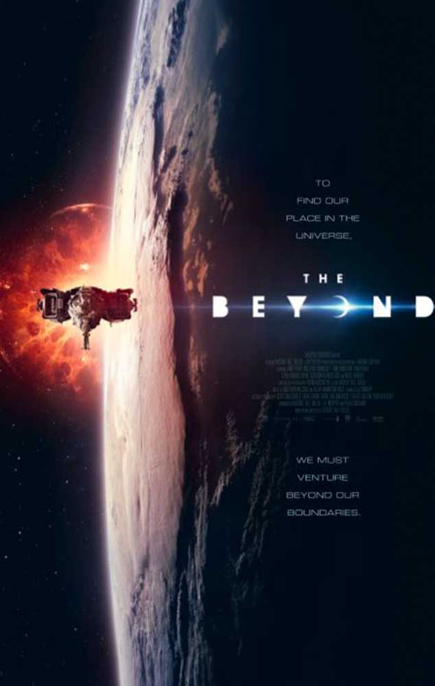 the beyond 2017 movie poster