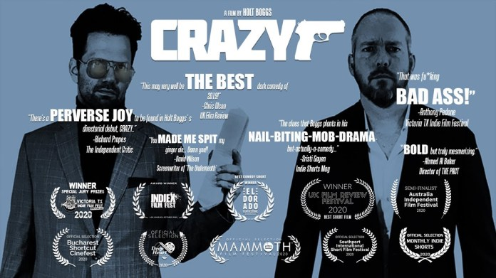 Crazy movie (2020) – Watch full free online in 720P and 1080P