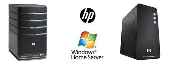 Home Server Setup